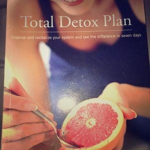 Other - Detox plan book